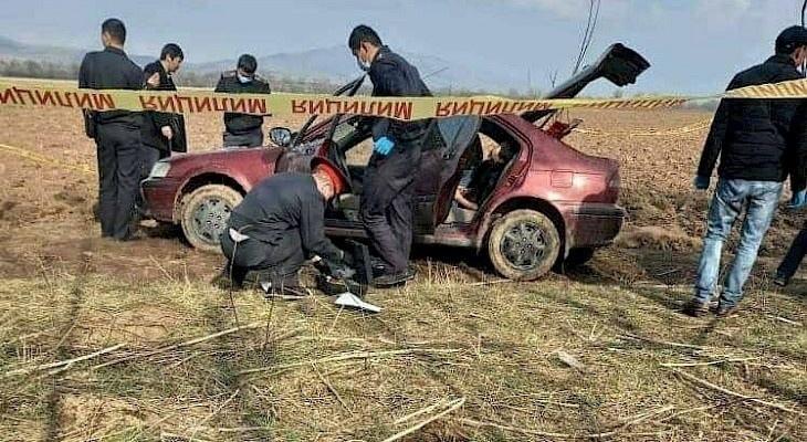 Похищение невесты и последующее ее убийство, вывело на улицы Бишкека сотни возмущенных горожан