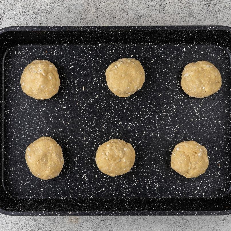 Творожные пончики 🍩