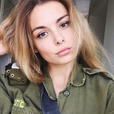 Лика Гордиенко, Москва