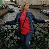 ВалентинаСелезнева