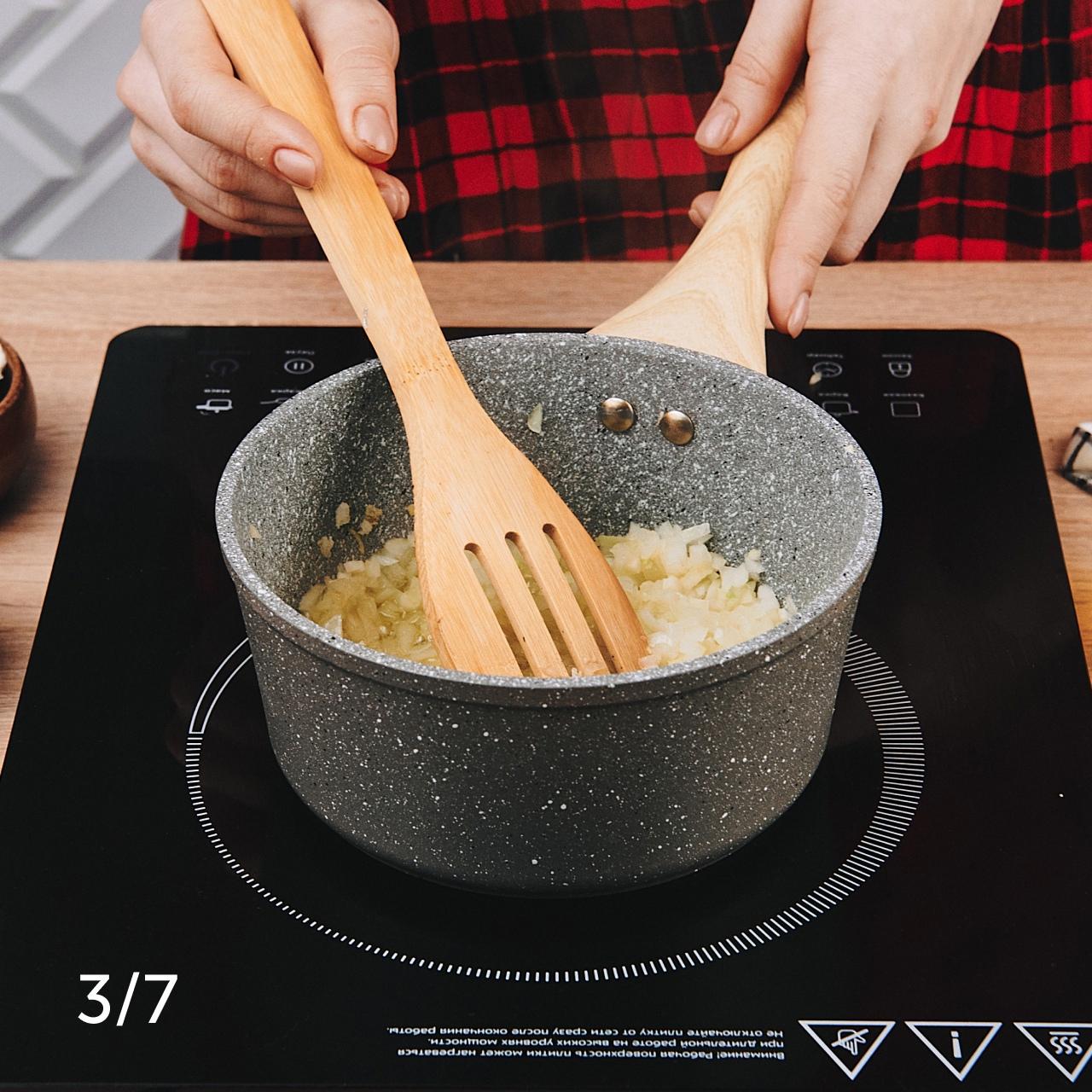 Томатный крем-суп с фетой 🍅🍅🍅