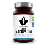Витамины с магнием TRIPLA MAGNESIUM 120 капсул
