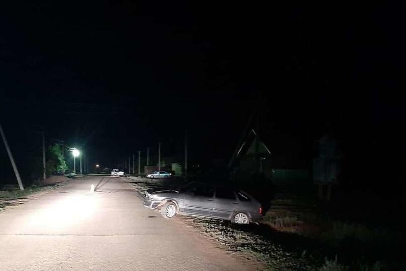 Сбил и скрылся. Полиция Оренбурга задержала виновника смертельного ДТП