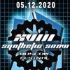 XVIII Moscow Synthetic Snow Festival - 05.12.2020