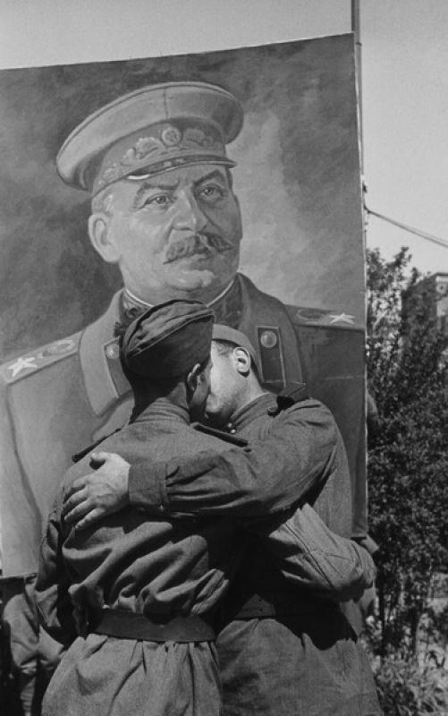 Роль большевиков в разрушении брака и семьи., изображение №4
