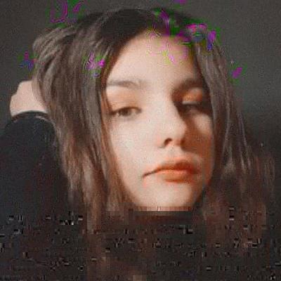 Катя Лютикова