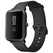 Умные часы Xiaomi Amazfit Bip GPS Чёрные
