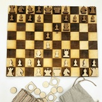 Шахматы Капабланки