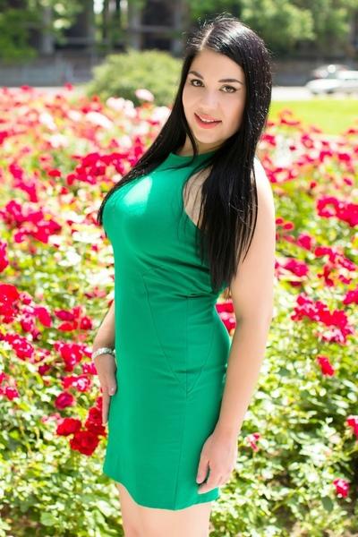 Евгения Калинина