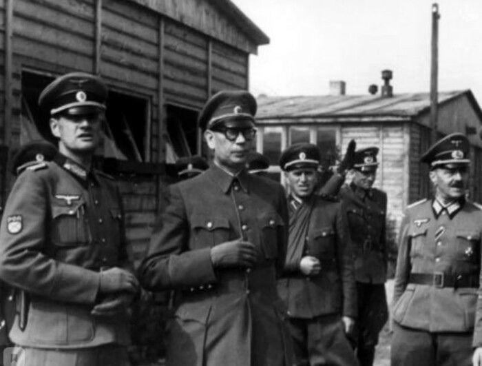Как Папа Римский пытался спасти власовцев: Куда делись приспешники Вермахта в СС...