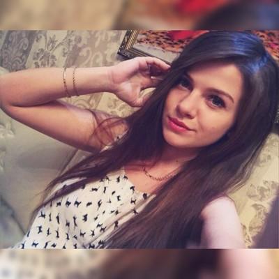 Маргарита Федоренко
