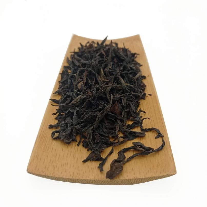 """Китайский чай Улун Да Хун Пао """"Большой Красный Халат"""" классический, 200г. Доставка из РФ."""