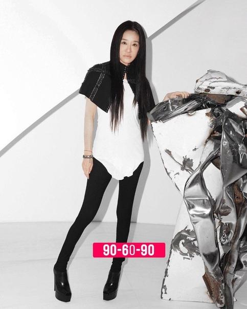 Известной дизайнерше  Вере Вонг совсем недавно исполнился...