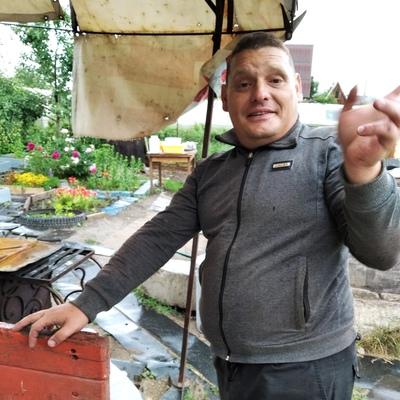 Андрей Шаврин, Челябинск