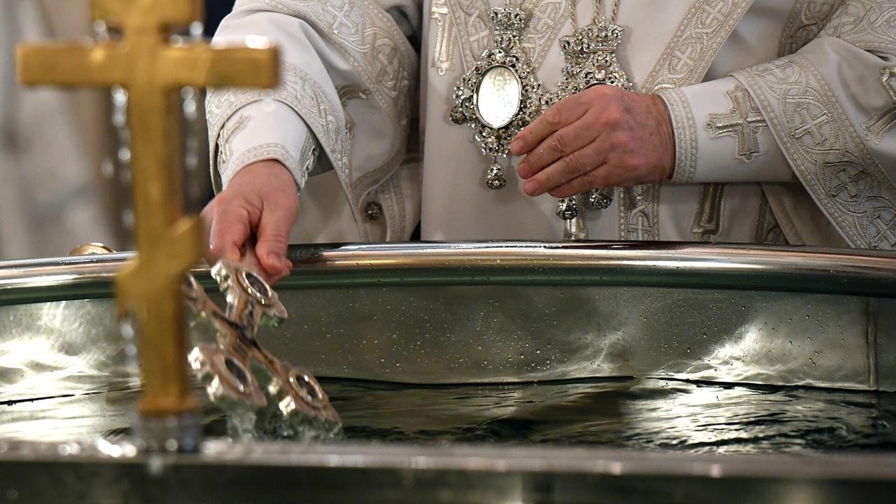 Крещение в Оренбурге: организованных купелей не будет, службы проведут трижды