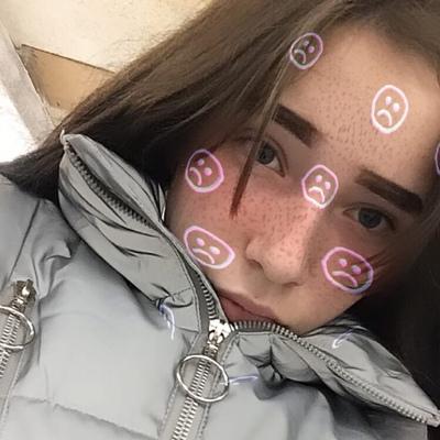 Рина Миронова, Луганск