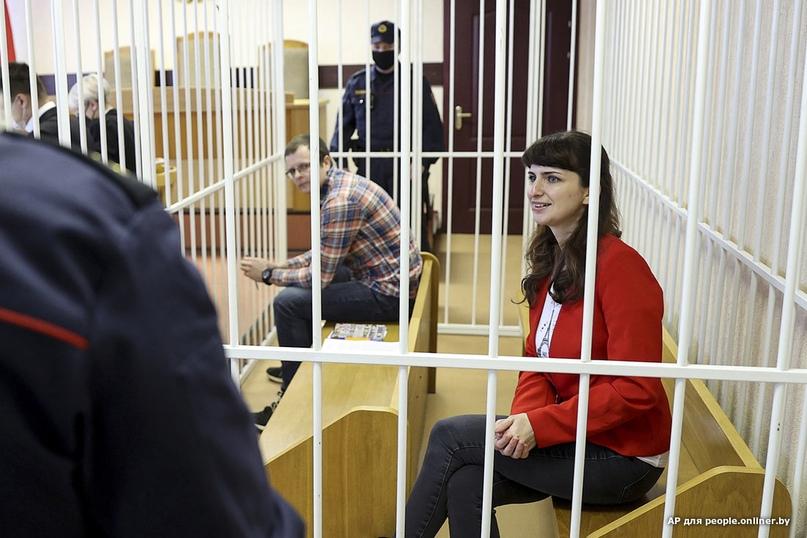 Дело «Ноль промилле»: Борисевич — 6 месяцев лишения свободы и штраф 100 базовых,...