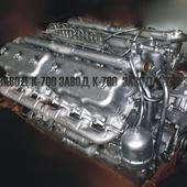 Двигатель ЯМЗ в ассортименте капитальный ремонт