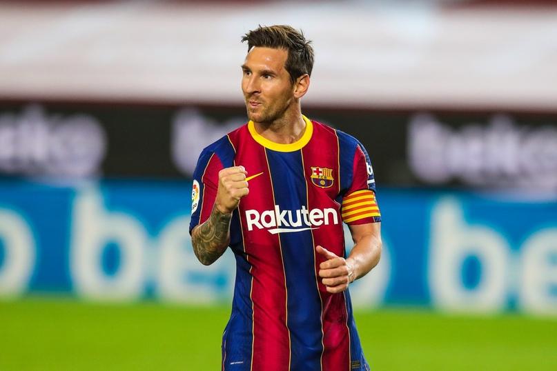 ⚡⚡⚡ «ПСЖ» уверен, что подпишет Месси, и планирует состав на сезон с учетом аргентинца