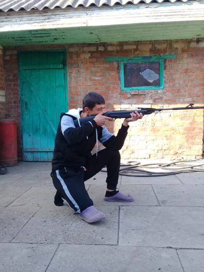 Руслан Магомедов
