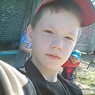 Данил Аксенов, Челябинск
