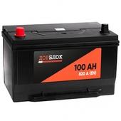 Аккумулятор 100L 820A