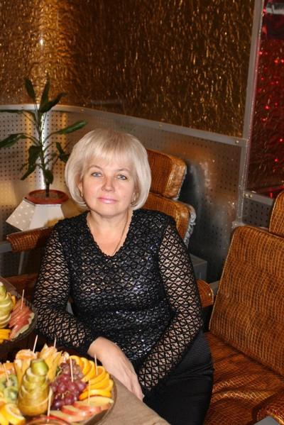 Светлана-Тимофеева Монахова, Санкт-Петербург