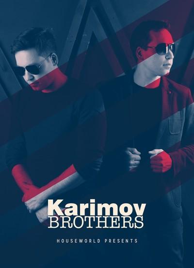 Стас Каримов, Москва