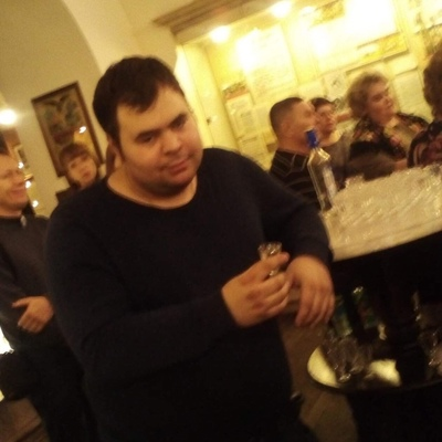 Никита Застольный