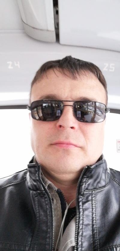 Серж Колчанов, Тюмень