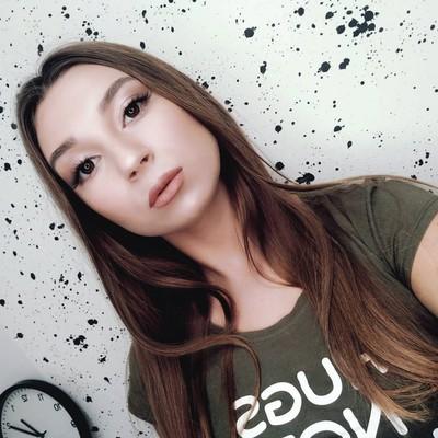 Ирина Уланова
