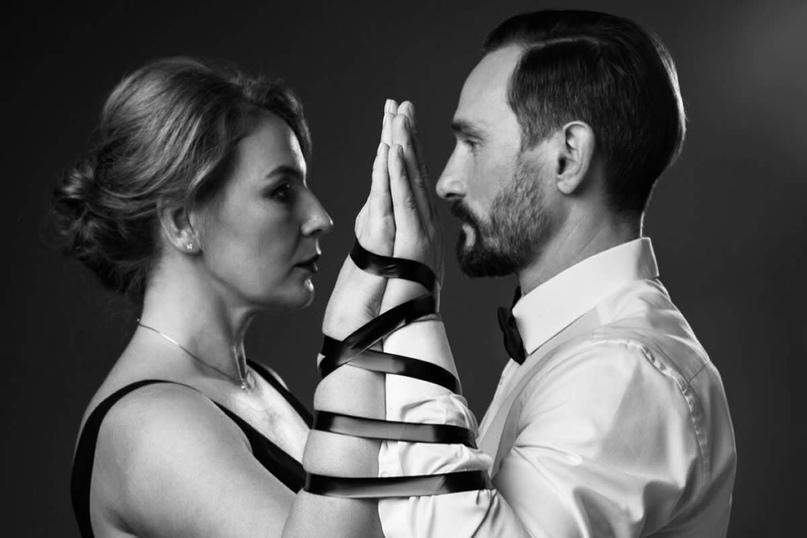 Зависимость от мужчины – созависимые отношения.