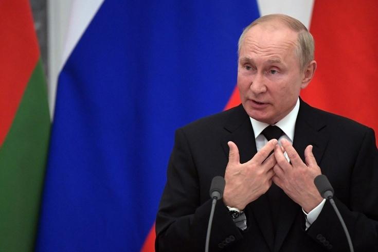 Владимир Владимирович Путин хочет ехать на Олимпиаду в...