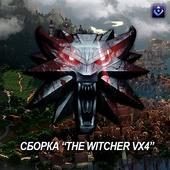 The Witcher VX4 [Предзаказ 2/4] [КлючАрхив] (Minecraft)