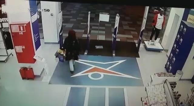 В Твери по записям с камер нашли магазинную воровку  https://www.afanasy.biz/news/incident/183499   Женщина украла в магазине дорогую... Тверь