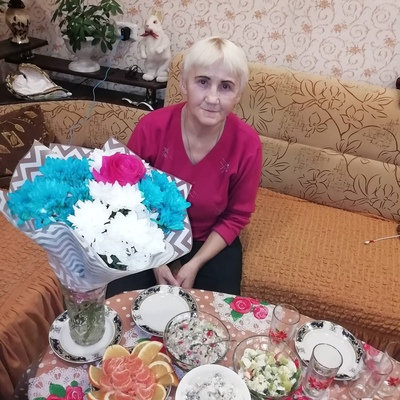 Антонида Смолева, Черныш