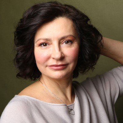 Елена Кочалова, Новосибирск