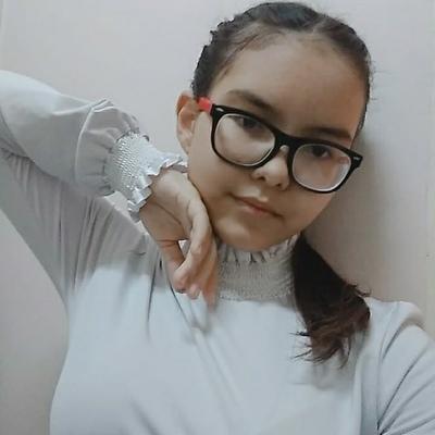 Настя Гриднева