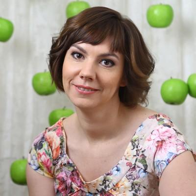 Мария Максимова, Санкт-Петербург