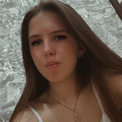 Alina Klimovtsova