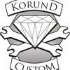 Тюнинг мастерская KORUND Custom