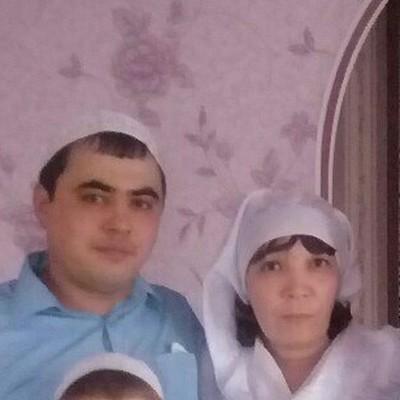 Илфат Кучукбаев