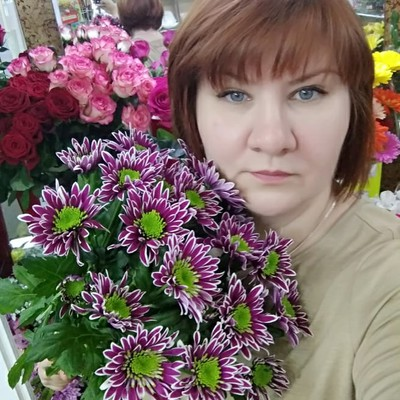 Yuliya Berdnikova