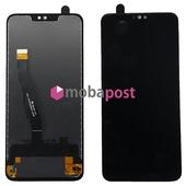 Дисплей для Huawei Honor 8X в сборе с тачскрином Черный