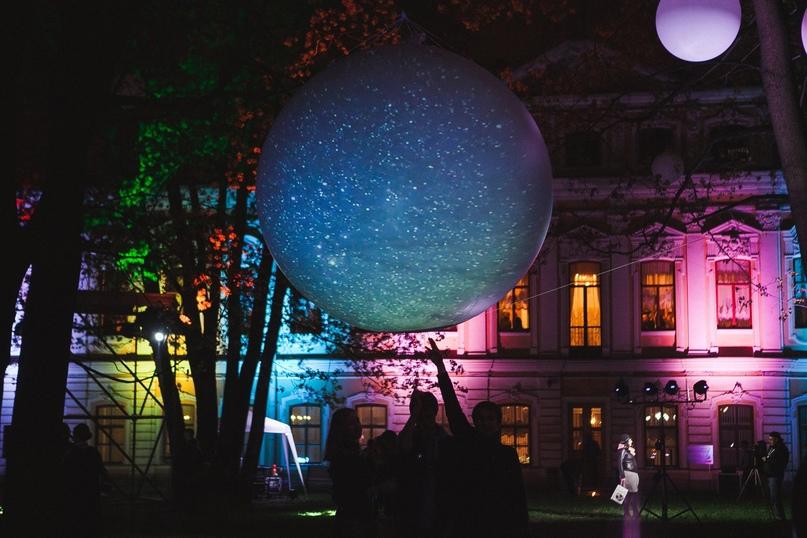 «Ночь музеев» пройдет в Санкт-Петербурге с 22 на 23 мая 2021 года.