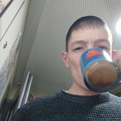 Евгений Аверьянов, Владивосток