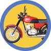 Наши мотоциклы (MODIMIO)