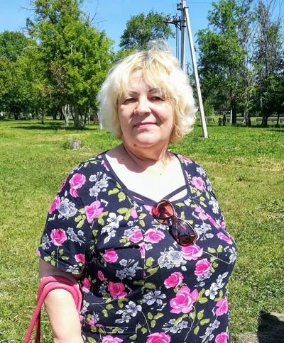 Людмила Симакова-Мялкина, Пенза