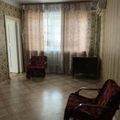 Сдам длительно в аренду двухкомнатную квартиру в городе Бахчисарае, ул.Симферопольская.