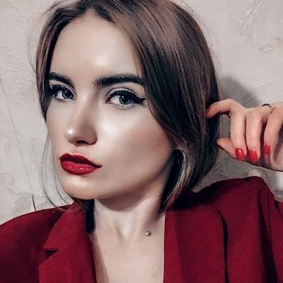 Аня Яковлева, Владимир